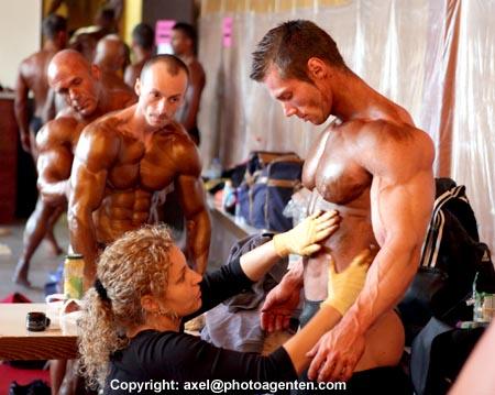 Deutsche Bodybuilding Meisterschaft